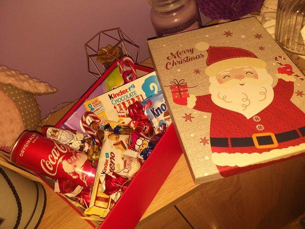 Box Mikołajkowy, Świąteczny, Urodzinowy, Okolicznościowy