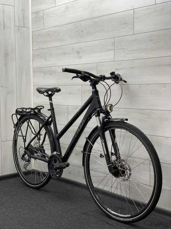 Немецкий Radon Cube XT городской велосипед туристический туринг 29 бу