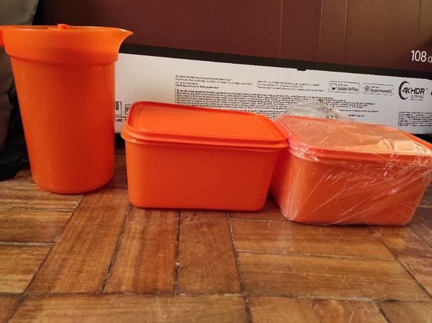 Congeladoras 450 ml Tupperware
