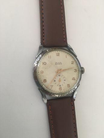 Relógio mecânico antigo, ALCO