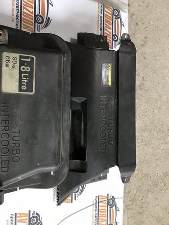 Радиатор Интеркулера Форд Конект Ford Connect