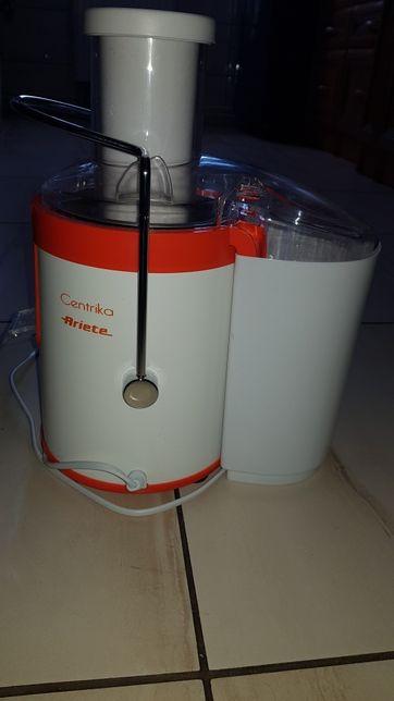 Sokowirówka do sporządzania soków
