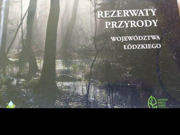 Rezerwaty przyrody województwa łódzkiego
