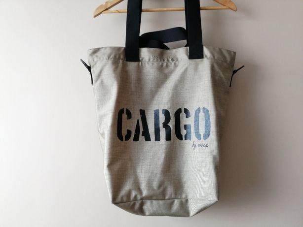 Cargo by owee torba torebka vintage gold M