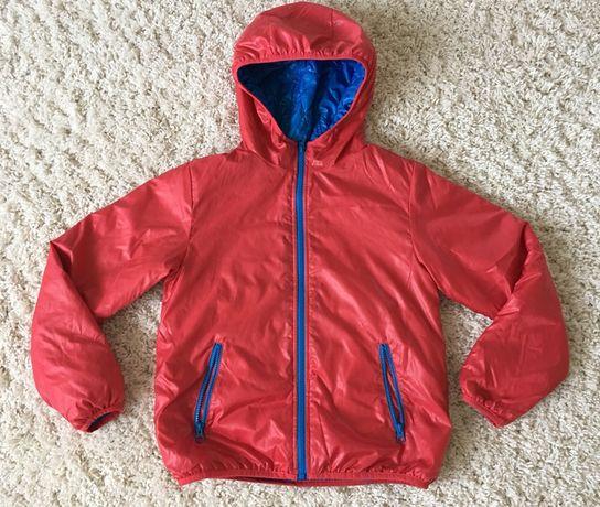 Легкая курточка Benetton