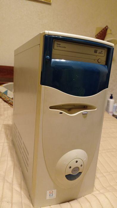 Персональный компьютер Athlon 1700+ Харьков - изображение 1