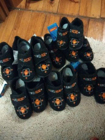 Zetpol теплые ботиночки