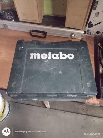 Walizka do wkrętarki Metabo