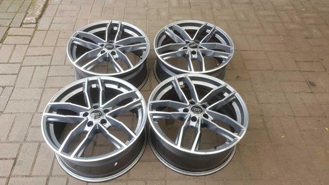 felgi aluminiowe 19 AUDI A6 A7  5X112