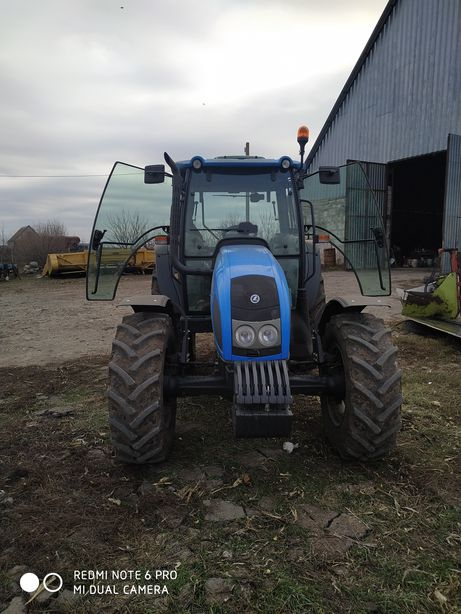 Продам трактор Landini Powerfarm110