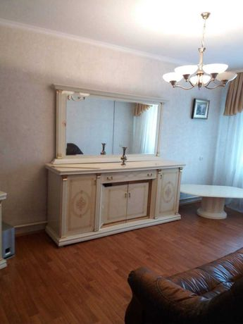 Аренда 3-х комнатной, Школьный, в отличном состоянии! 9999 рублей!