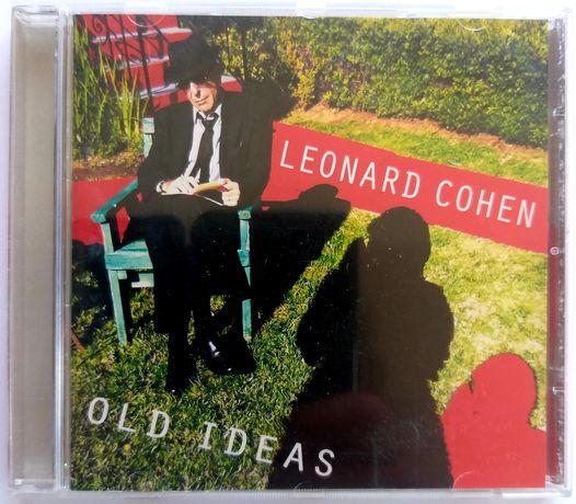 Leonard Cohen Old Ideas 2011r