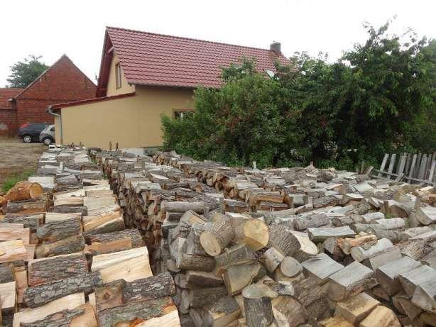 Drewno Opałowe Kominkowe ! Aleksandrów Łódzki Łódź Zgierz i okolice! Aleksandrów Łódzki - image 1