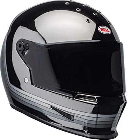 Kask Bell Eliminator CHROM helmet roz. M/L