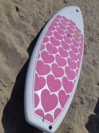 Prancha SUP paddle