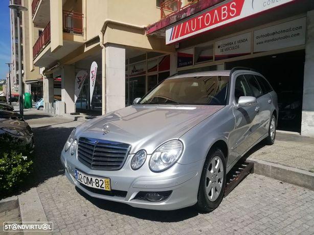 Mercedes-Benz E 220 2.2 cdi Classic