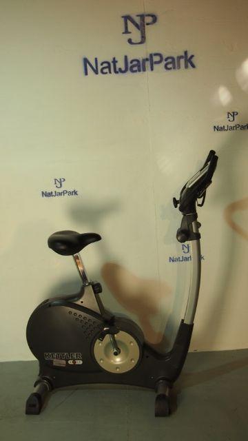 rower stacjonarny pionowy Kettler GOLF