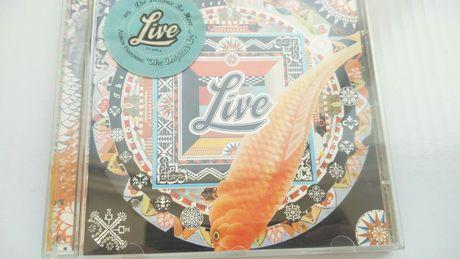 Live CD original