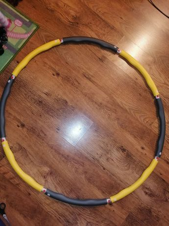Hula hop fitness masażer nowe średnica 95cm waga 1010