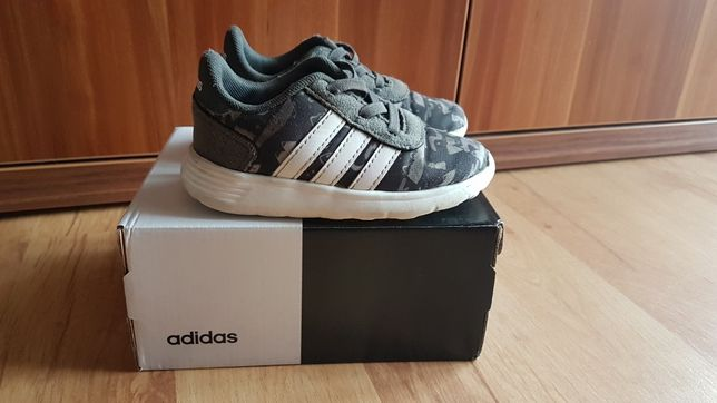 Buty adidas lite racer inf 24