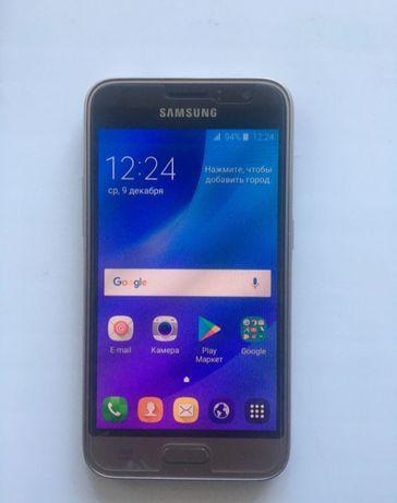 Samsung j1 Продам телефон Samsung J120H galaxy j1 2016 (gold) , состоя