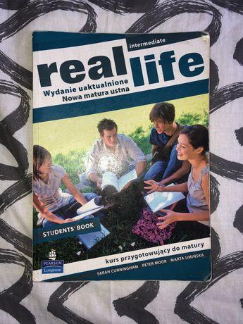 Podręcznik Real Life