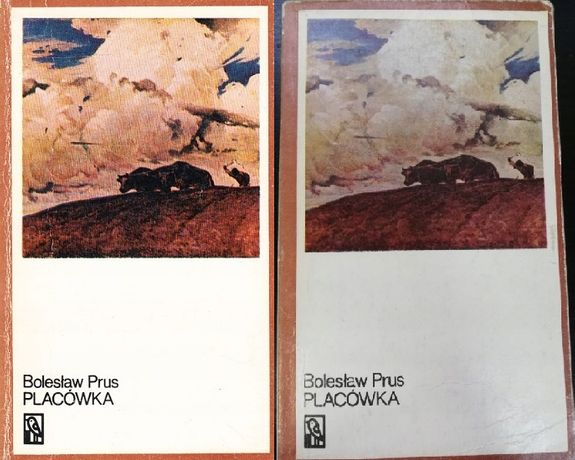 Placówka, Bolesław Prus, lektura szkolna