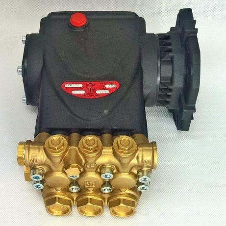 Pompa Interpump E2B1712 B, 170 bar / 12l/min 720l/h myjnia bezdotykowa