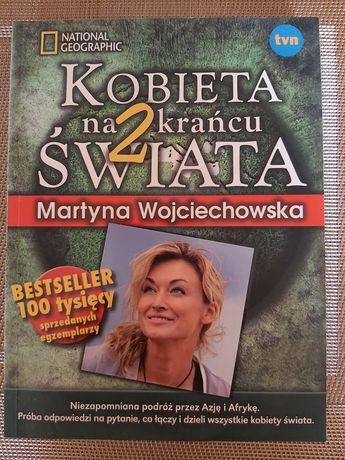 Kobieta na krańcu świata 2 Martyna Wojciechowska