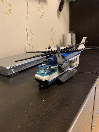Набор Вертолёт Лего оригинал