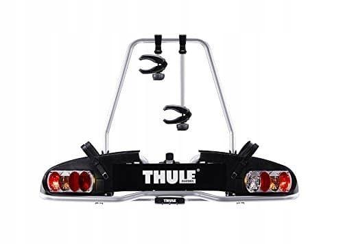 Bagażnik na Elektryki na hak THULE E-Bike Carrier EP-15 Alu klucz 60k Radom - image 1