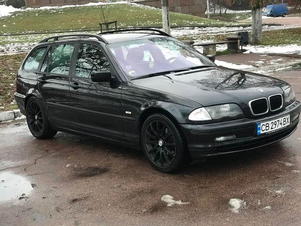 Продам BMW 320 2000г
