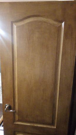 Двери 80 межкомнатные в полной комплектации