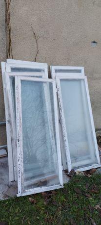 Oddam okna z demontażu