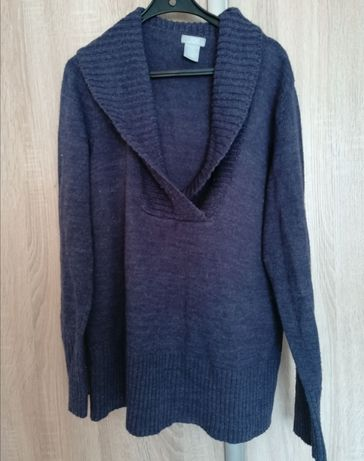 Sweter suknia koszulki getry