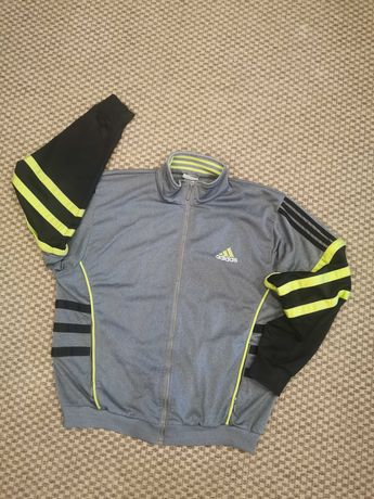 Adidas винтаж олимпийка