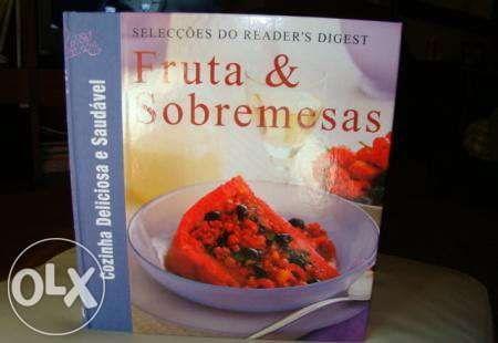 Frutas & Sobremesas
