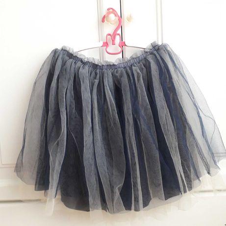 NOWA spódnica tiulowa, wizytowa 146 reserved