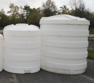 Zbiornik 5700 l na wodę deszczówka RSM nawozy