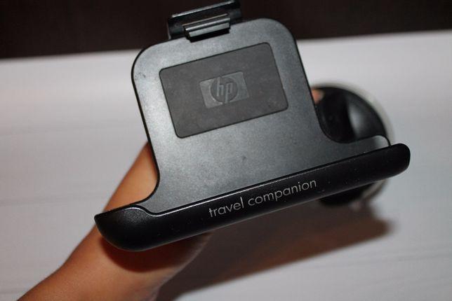 Вакумная подставка для планшета HP
