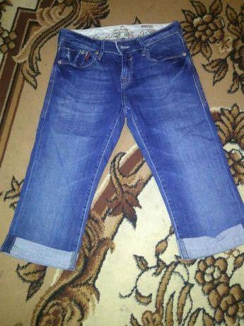 Бриджи джинсовые mavi m-l