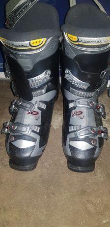 Лыжные ботинки Nordica 27-27.5