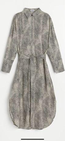 Szmizjerka-sukienka Reserved
