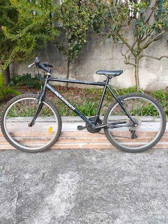 Bicicleta Rockrider usada