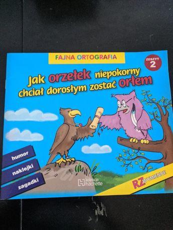 Książki/Bajki dla dzieci
