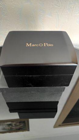 Кварцевые часы Marco Polo
