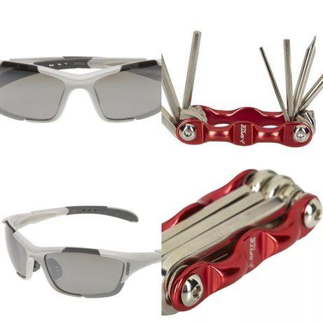 Óculos BERG NOVOS!!! + Bolsa Rígida + Bolsa em Tecido + Minitool