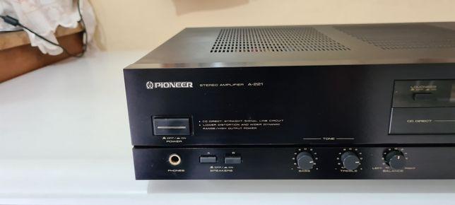 Amplificador Pioneer A-221