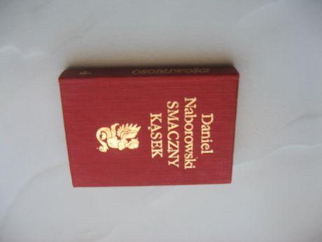 Smaczny kąsek - Daniel Naborowski, tom 4 serii Osobliwości, miniaturka