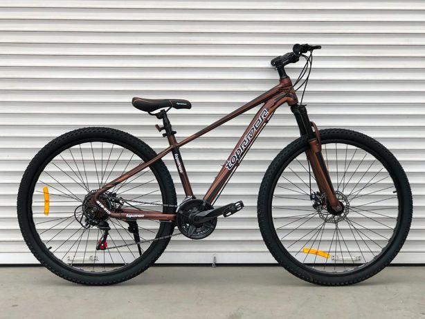 """Горный легкий велосипед на Shimano 26,29"""" рама 16"""" алюминий"""